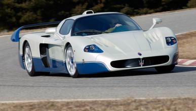 Maserati estudia (seriamente) lanzar un sucesor del MC12