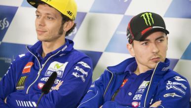 Las 5 claves del fracaso de Rossi y Lorenzo en MotoGP 2016