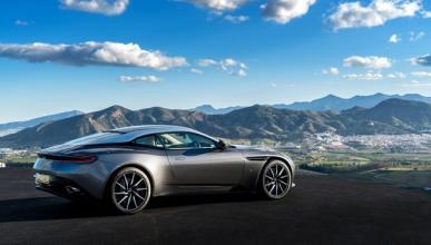 El CEO de Aston Martin quiere tener siete modelos