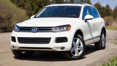 EEUU encuentra el software maligno del 3.0 TDI de VW
