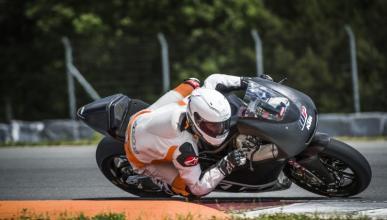 KTM también estará en Moto2 a partir de 2017