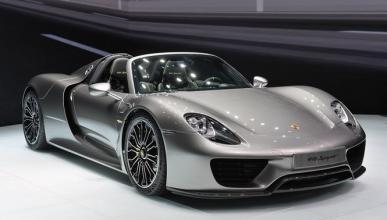 Ofrece su isla a cambio de un Porsche 918 Spyder