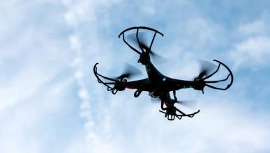 Impedirte volar tu dron por una zona es así de fácil