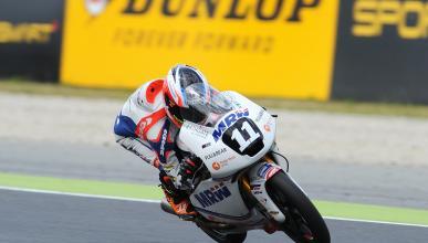 Moto3 Austria 2016: Peugeot echa a Masbou y ficha a Arenas