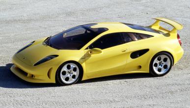 Lamborghini Cala