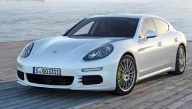 Cuida a quien le dejas las llaves de tu Porsche Panamera...