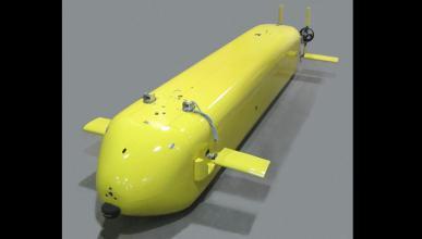Así son los drones submarinos de EEUU en los que trabaja GM