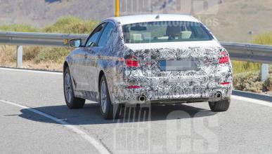BMW Serie 5 iPerformance 2017