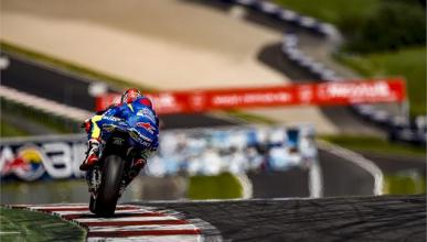 Previa MotoGP Austria 2016: sorpresas e inquietudes