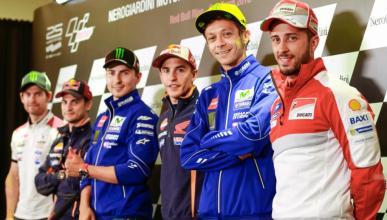 MotoGP Austria 2016: los pilotos no se fían de la seguridad