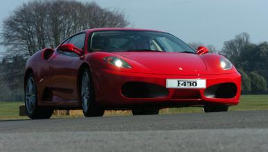 Vídeo: ¿cuánto cuesta mantener un Ferrari F430?