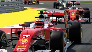 Especial F1 2016: Tertulia sobre el juego de la Fórmula 1