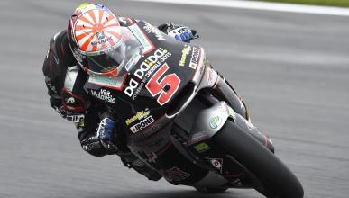 Clasificación Moto2 Austria 2016: sigue la 'Ley Zarco'