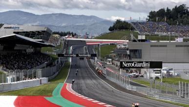 MotoGP: Cómo ver online Austria 2016