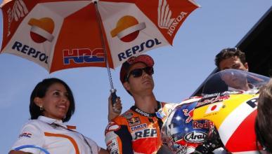 Nueva decepción para Dani Pedrosa tras el GP de Austria