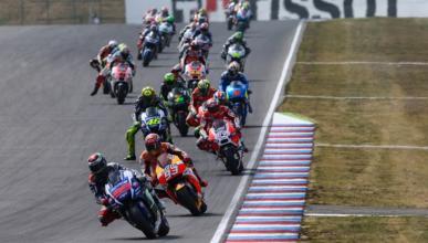 Los horarios de MotoGP, Brno 2016