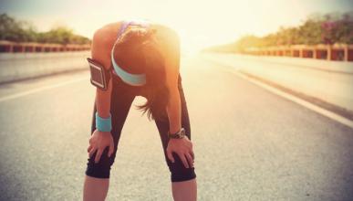 Deporte y calor: cómo practicarlo sin morir en el intento