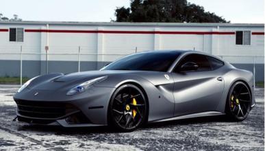 ¿Qué jugador de la NBA se ha comprado un Ferrari?