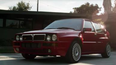 ¡A soñar! Este es el Lancia Delta Integrale de Petrolicious