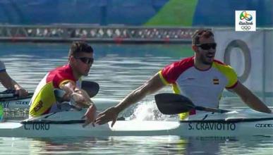 Río 2016: hoy, ocho españoles con posibilidades de medalla