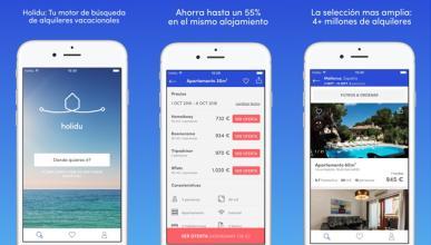 La app que encuentra tu alquiler vacacional ideal