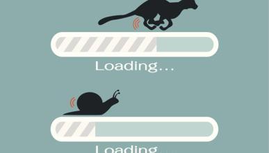 Los efectos que tiene la velocidad de Internet en tu cuerpo