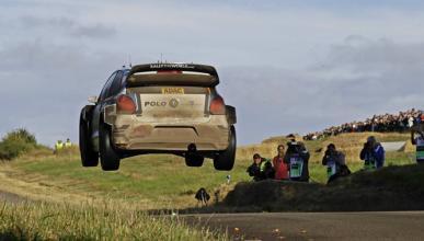 WRC 2016, Rally Alemania: gana Ogier, Sordo es segundo