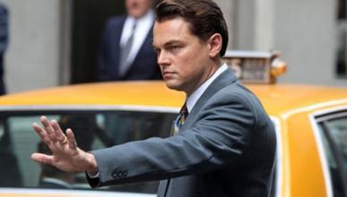 Leonardo DiCaprio y su novia sufren un accidente de tráfico