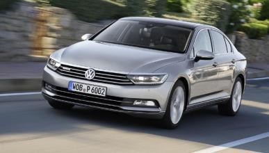 Seis plantas de VW paradas por problemas con proveedores