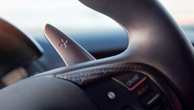 La revolucionaria transmisión automática de Honda