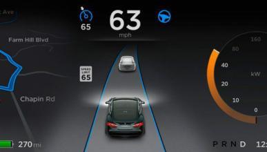 Tesla sube el precio de su piloto automático sin avisar