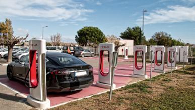 Palencia podría ser la sede de Tesla en Europa