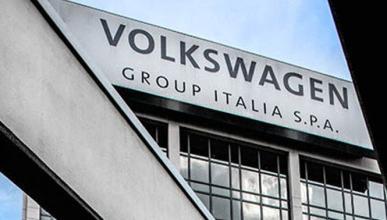 Multa de cinco millones a VW en Italia por el Dieselgate