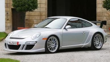 Porsche 911 RUF RGT