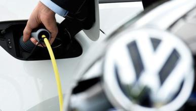 Lo nuevo de VW: 500 kms de autonomía y carga en 15 minutos
