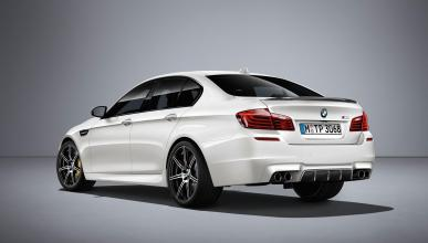 BMW M5 Competition Edition (I)