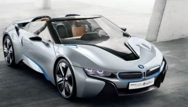 Todos los planes eléctricos de BMW, ¡hasta 7 coches!