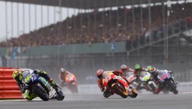 Previa MotoGP Silverstone 2016: la batalla por el todo