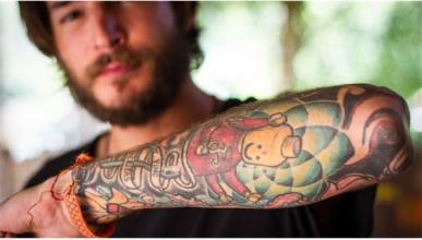 Seis cosas a tener en cuenta antes de tatuarte