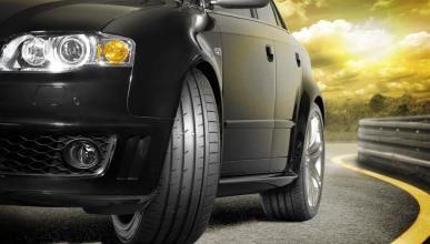 Cómo y por qué rotar los neumáticos de tu coche