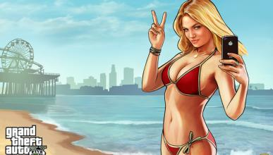 Un tribunal rechaza el caso de Lindsay Lohan vs GTA V