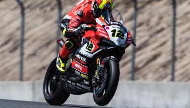 MotoGP Misano 2016: Xavi Forés sustituirá al lesionado Baz
