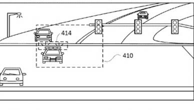 Google patenta un nuevo sistema para su coche autónomo