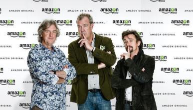Los ex presentadores de Top Gear preparan otro proyecto más
