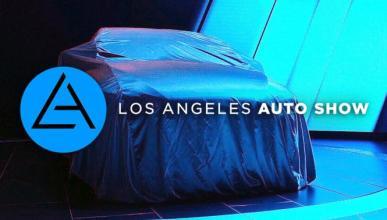 Más de 50 novedades estarán en el Salón de Los Ángeles 2016