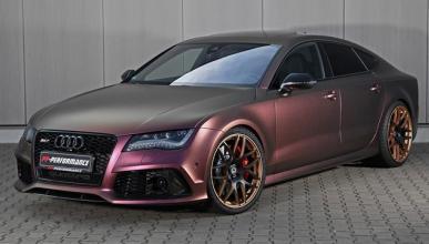Audi RS7 PP-Performance