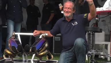 Vídeo: así suena el escape de Balboni para el Aventador SV