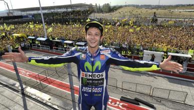"""Rossi: """"No consentiré que Lorenzo diga que adelanto sucio"""""""