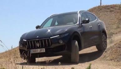 Maserati Levante vs Bentley Bentayga, ¿quién se para antes?