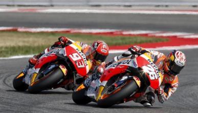 MotoGP 2017: Honda estrena su nuevo motor en Misano